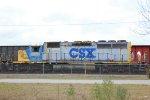 CSX 8031