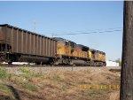 UP SD9043MAC 8122