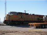 UP C44-9W 9677