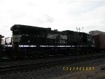 NS C40-9W 9941