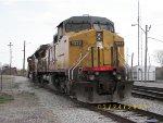 UP C41-8W 9533