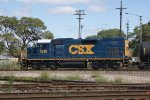 CSX Geep