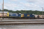 CSX GP15-1s