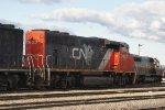 Old CN Geep