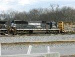 NS 6669 (SD60)