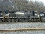 NS 9088 (C40-9W)