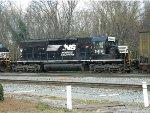 NS 3416 (SD40-2)