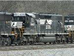 NS 6093 (SD40-2)