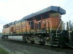 BNSF ES44AC 5810