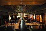 Inside of a Heritage Diner