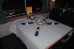 Heritage Dining Car