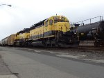 NYSW 3022 And NYSW 3018 In Ridgefield Park, NJ