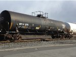 ARIX 1370 Tank Car In Ridgefield Park, NJ