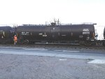 ARIX 1211 Tank Car In Ridgefield Park, NJ