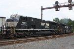 NS 650 NS 7200
