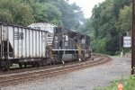 NS 650 EB @ STELL Crossovers MP EP68.4 W/ MACS 7200 & 7201