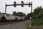 NS 29984 NS Loaded Coal 650