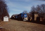 Conrail ML 480 in Ridgewood, NJ