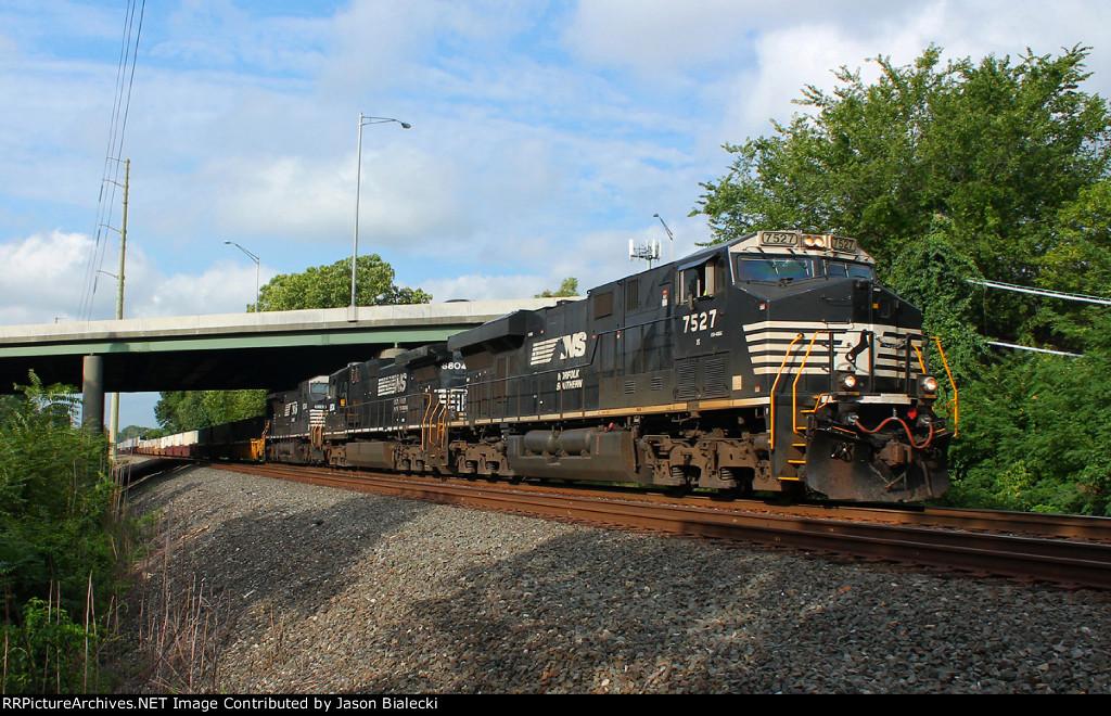 NS 7527