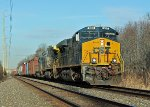 CSX 900 on CSAO Lehigh Main Line