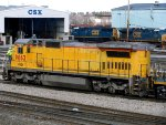 CREX GE C40-8 9063