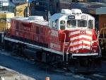 Progress Rail PR22B 2009