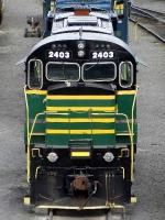 DL Alco C424 2403
