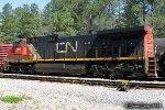 CN C44-9W 2609
