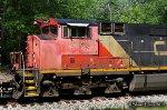 CN C44-9WL 2500