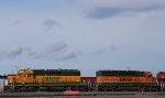 BNSF 1873 & 1942