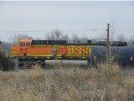 BNSF AC4400CW 5637