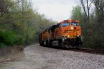 BNSF 5759