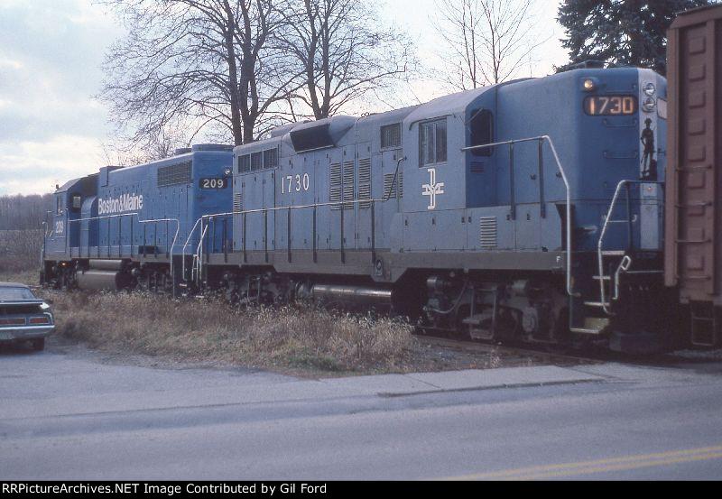 1730-209 on ME-1