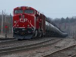 CP 697 at Guelph Jct.
