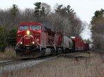 CP 441 at Mile 66 Galt Sub