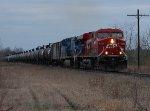 CP 640 at Mile 53 Galt Sub