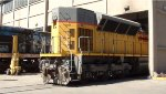 ex-Union Pacific leased to Ferromex