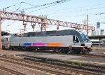 NJT 4502 on Train 855