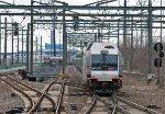 NJT 4534 on train 6923