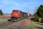 CN 331 CN 2586 Mile 15.45 Strathroy Sub