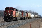 CN X371 CN 2406 West Mile 252.7 Kingston Sub