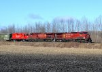 CP 240 CP 8545 East Mile 94.8 Galt Sub