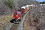 CP 441 CP 9672 West Mile 5.4 Windsor Sub