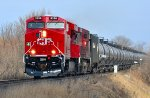 CP 627 CP 9356 West Mile 101 Galt Sub