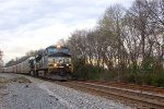 NS 9-40CW 9544 leads 290