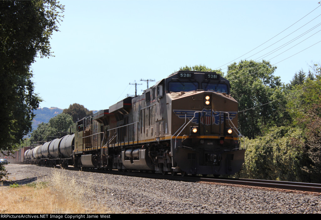 UP MNWRV-30 in Pleasanton