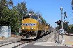 UP MRVSJ-02 in Pleasanton