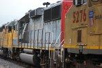 UP 1004 (ex-SSW 9684)