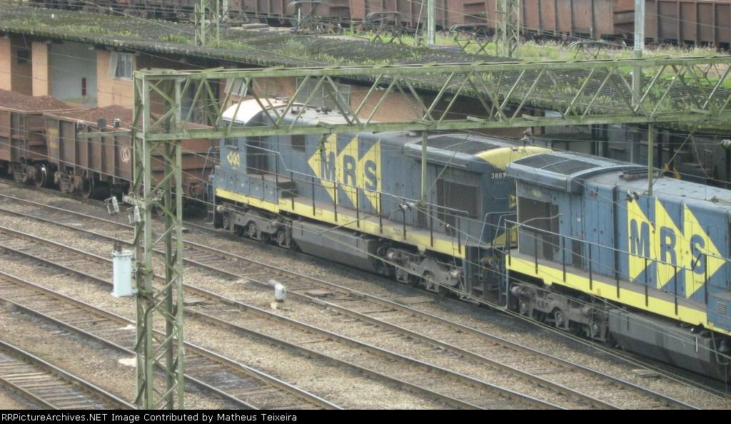 MRSL 3889