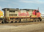 BNSF 694
